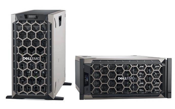 Dell EMC unleashes barrage of SD-WAN, cloud storage