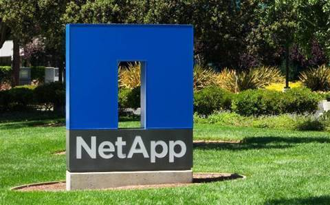 NetApp cloud file service to debut in AU within weeks