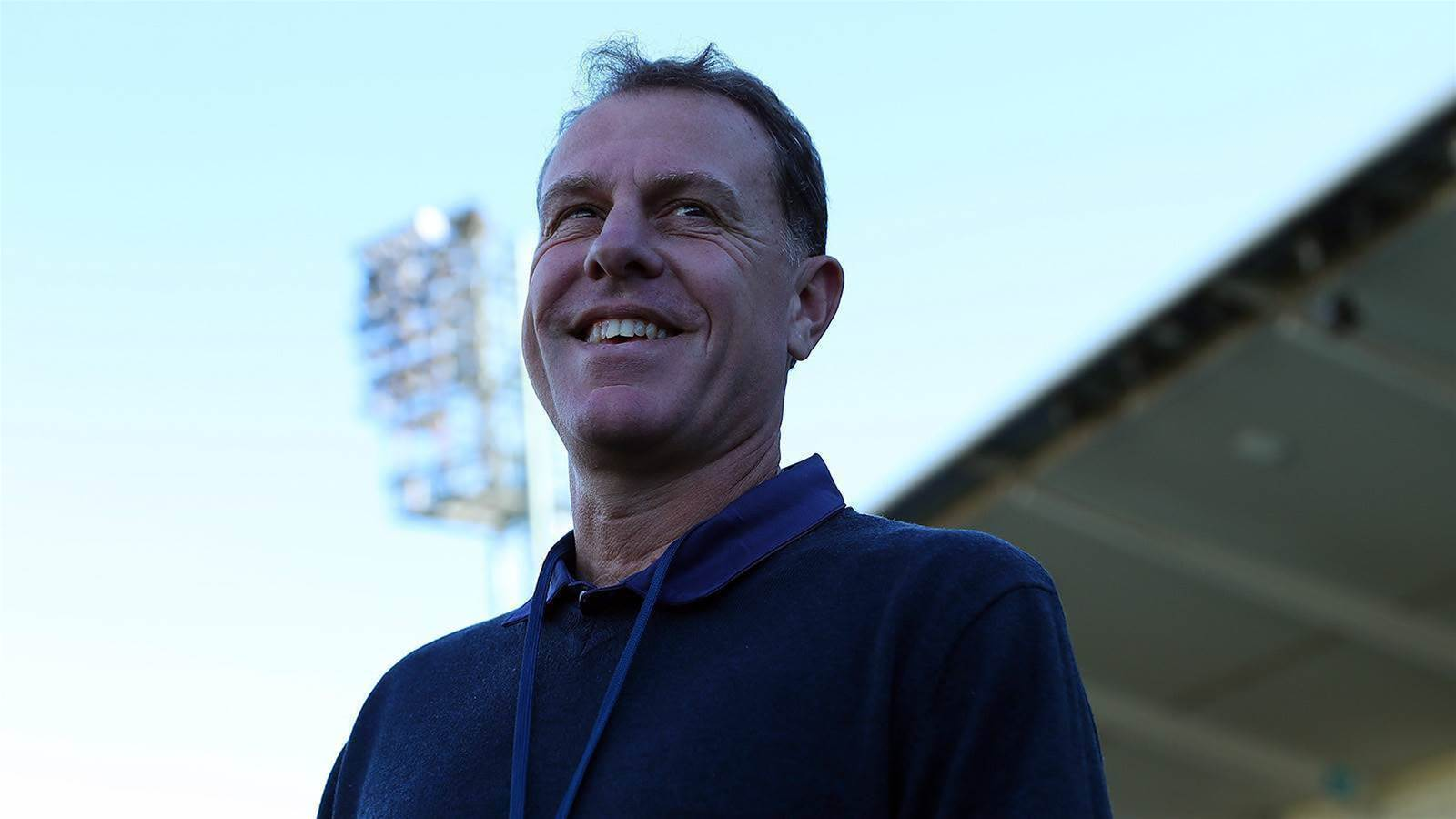 Stajcic signs on at the Mariners until 2022