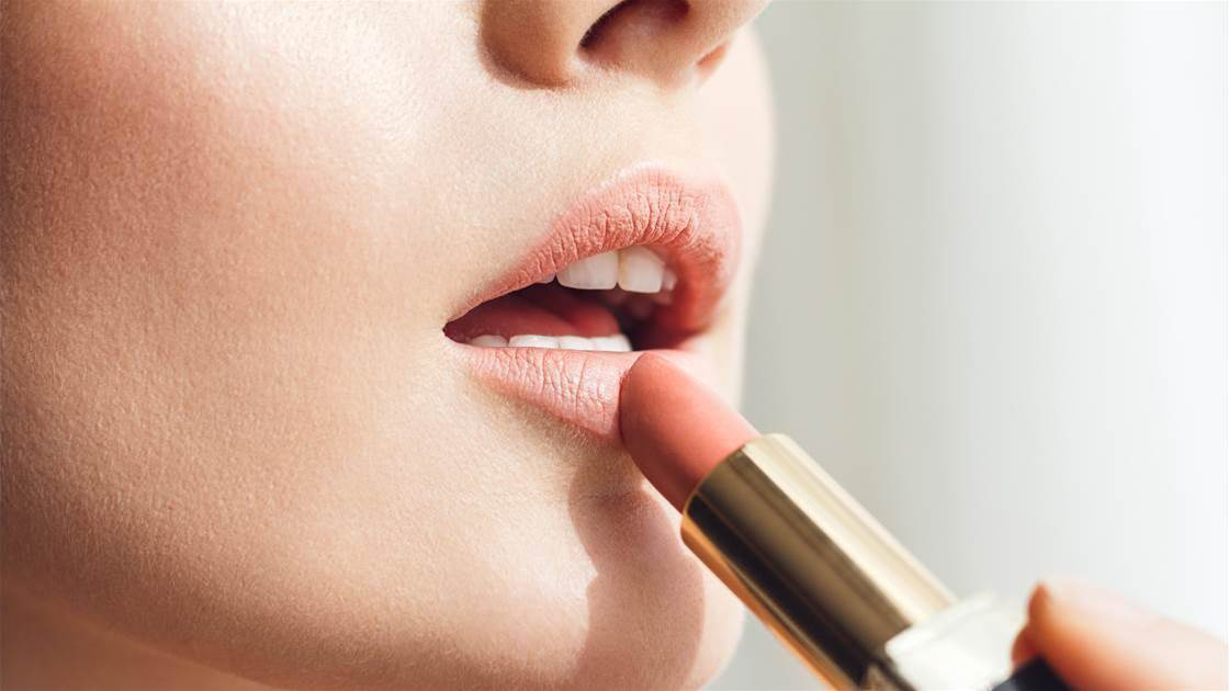 The Simple Makeup Trick That Will Take Years Off