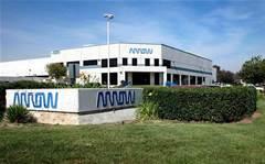 Arrow's Australian revenue grows in Verykios' last year