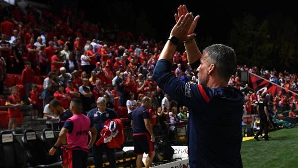 'Sacked in March, Semi-final in May': Tributes rain in for Marco Kurz