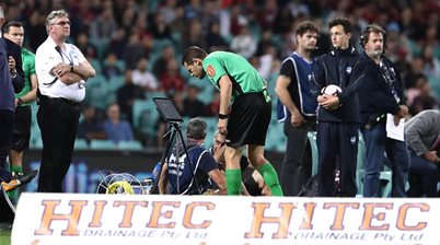 Beath appointed as video match official for France
