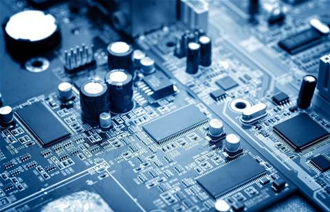 Semiconductor sales to hit biggest decline in a decade