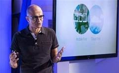 Satya Nadella's biggest statements at Microsoft Build