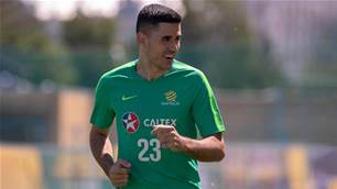 Celtic slap $28m price tag on Tom Rogic