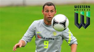 Official! Macca joins Western United