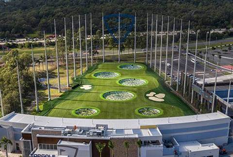 Village Roadshow made last-minute analytics shift for Topgolf venture
