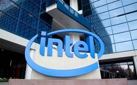 Intel's three-year outlook seen lagging rivals, shares drop