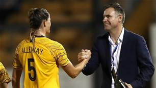 Milicic to name France-bound Matildas