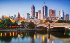 Aussie IaaS provider launches Melbourne presence