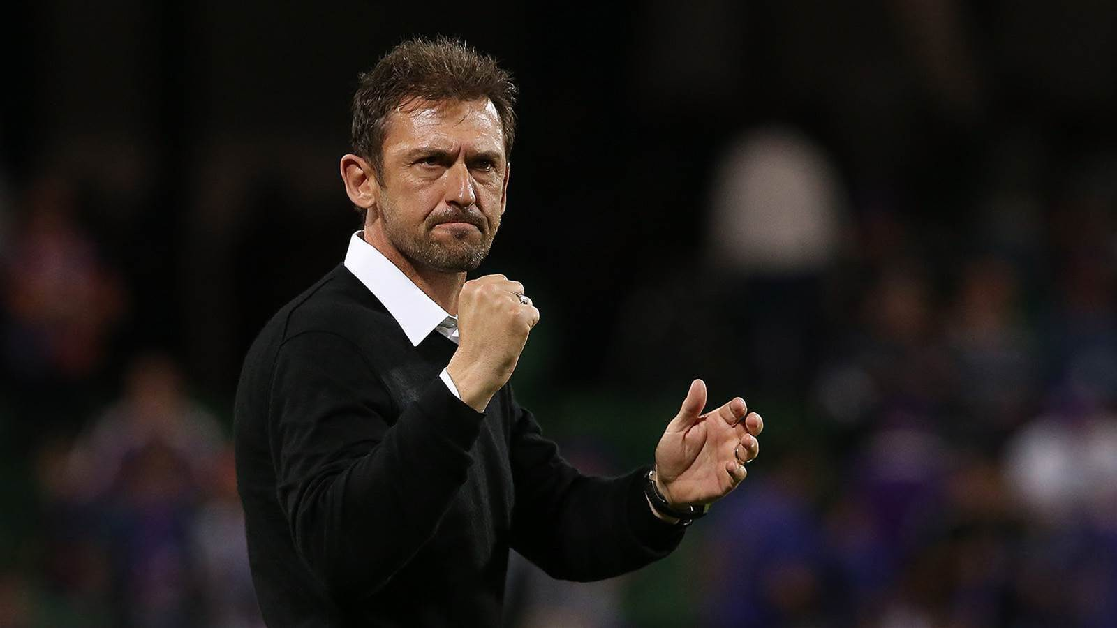 Popovic hoping for fourth time lucky