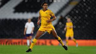 Fowler makes Matildas cut for World Cup