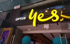 Optus Business trips on government deals