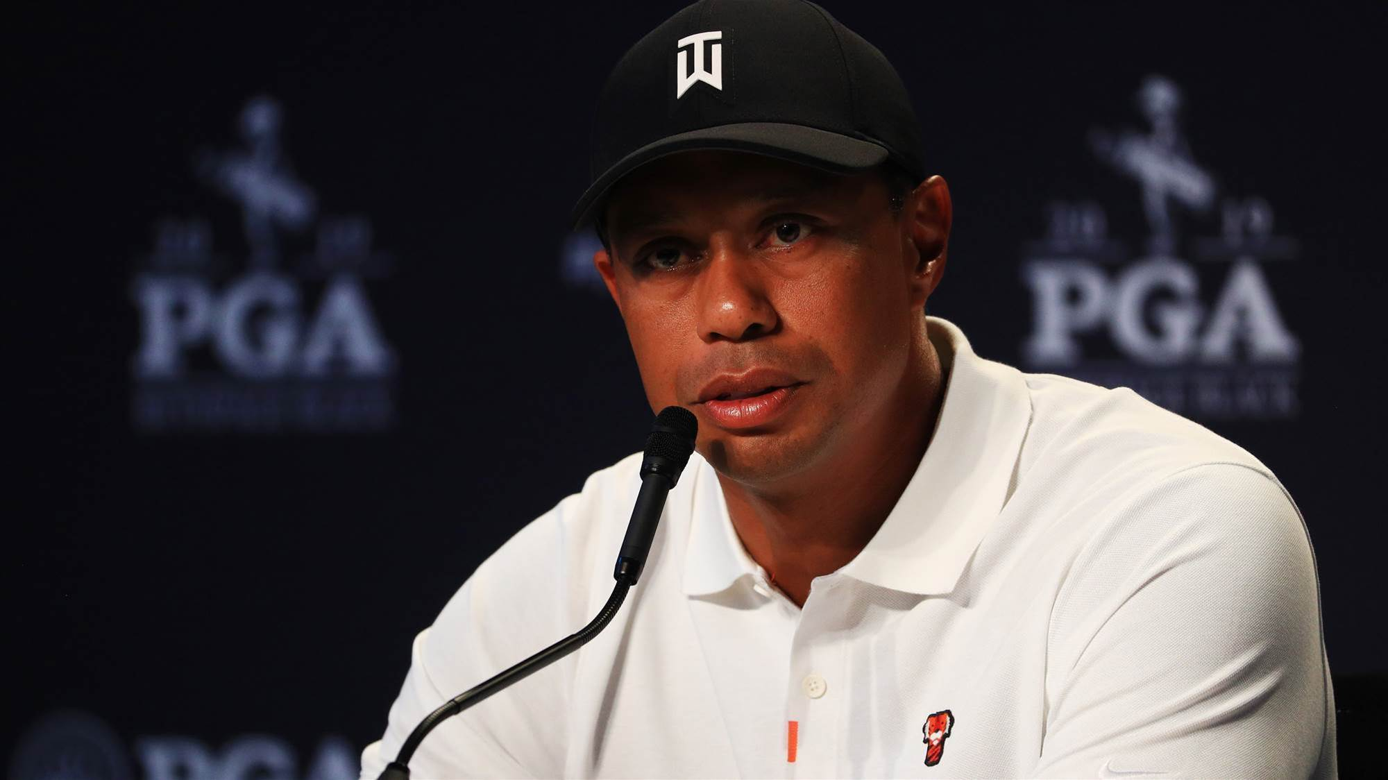 Tiger's major mission resumes in New York