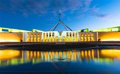 Citadel feels the heat from Canberra spend slowdown