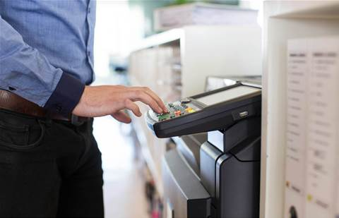 Synnex adds print management vendor PaperCut