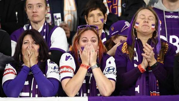 Glory fan's emotional plea after A-League heartbreak