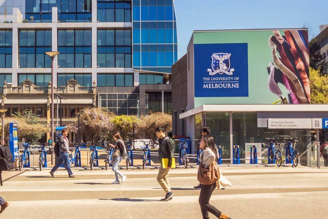 Melbourne Uni turns to automation to meet mounting student expectations
