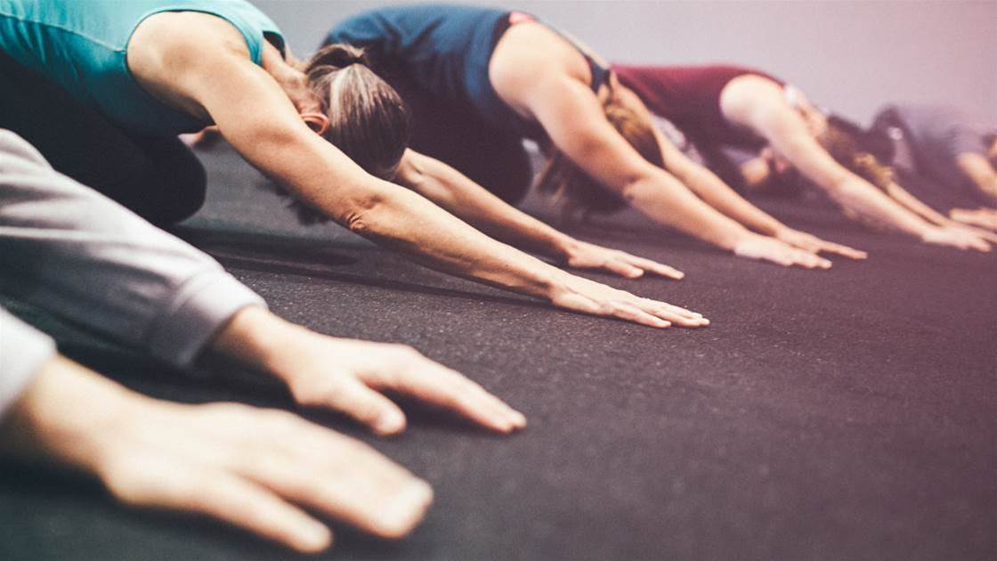 Everything You Need To Know To Avoid A Yoga Injury