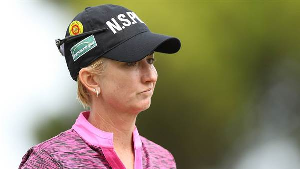 Webb & Wie blast Tiger's former coach for Korean remarks