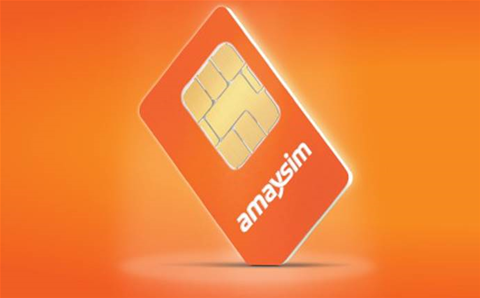 Optus offers $250m for Amaysim's mobile business