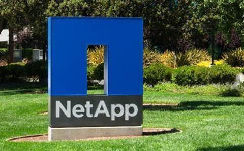 NetApp buys data security developer Cognigo