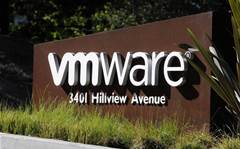 VMware pleased partners finally selling its new stuff