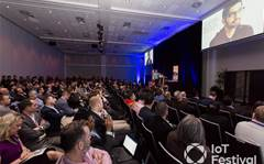 BMW, Dell to headline IoT Festival in Melbourne