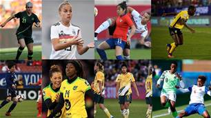 Top 10 teens to watch at the World Cup