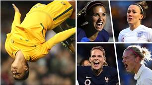 Players to watch at the Women's World Cup