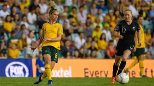 Violins out for Matildas in Valenciennes