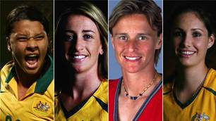 Stars make their Women's World Cup picks