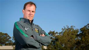 Stajcic saga not on Matildas' minds