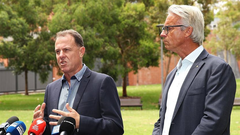 FFA keep Stajcic papers from ethics boss