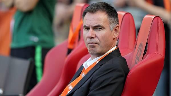 Matildas need W-League boost: Milicic