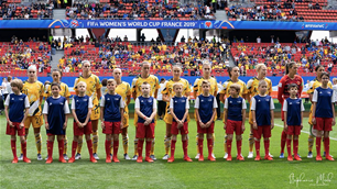 Changes abound for Matildas