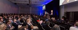 Hear from Telstra, BMW and Cisco at next week's IoT Festival