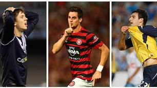 6 famous free-agents set for A-League returns