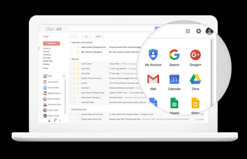 Google Calendar outage another blow to G Suite users