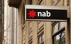 NAB dangles $2 billion before Australian tech companies
