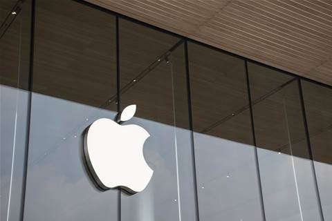Apple gets behind push to stop Trump's China tariff plan