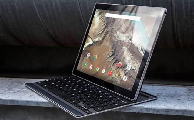 Google is done with making tablets