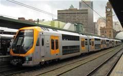 NEC Australia catches $8m Sydney Trains contract