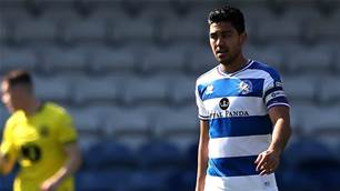 Luongo tipped for QPR exit