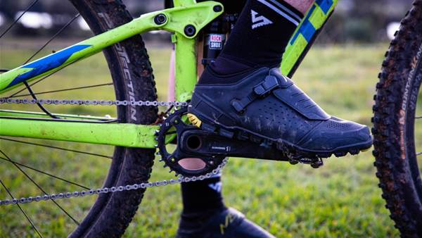 Tested: Shimano ME7 Trail shoe