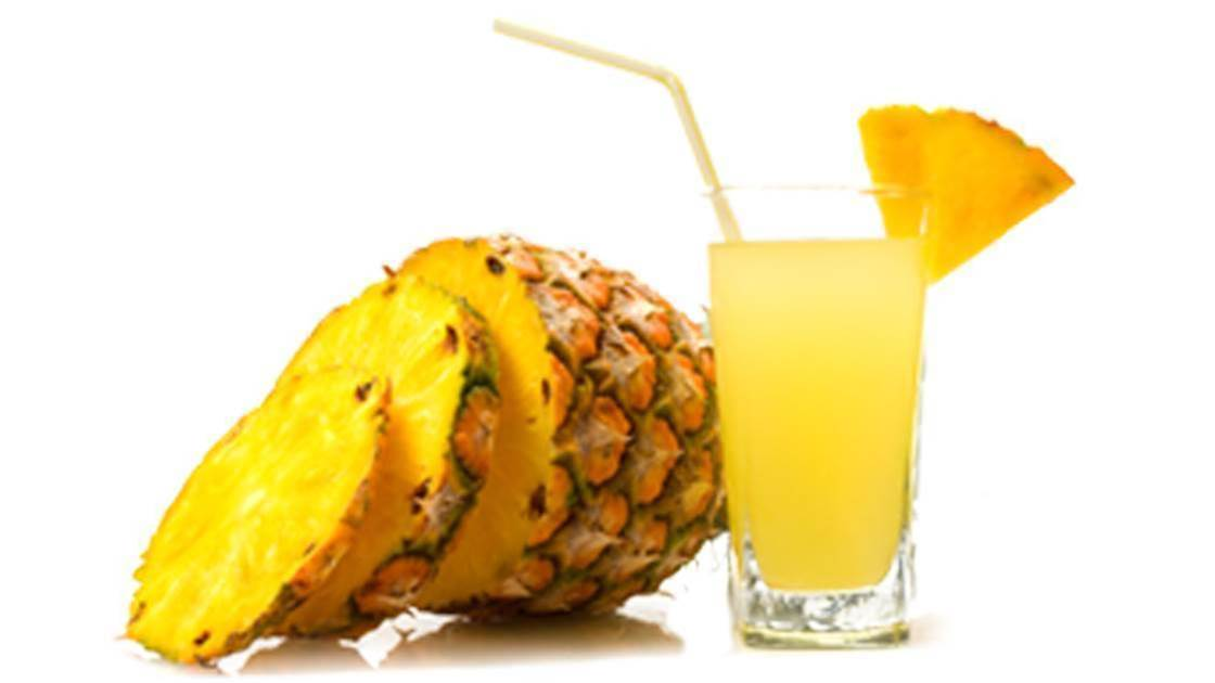 4 Surprising Winter Benefits Of Eating Pineapples