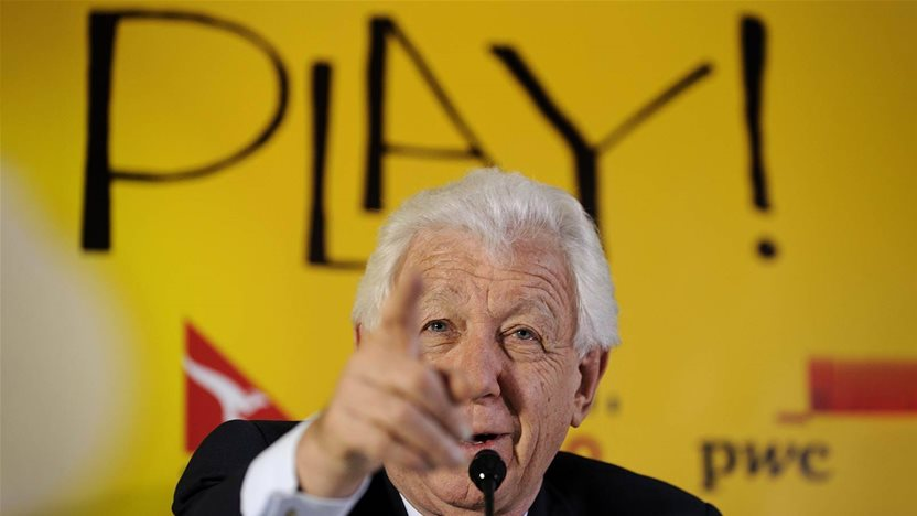 Here we go again... FFA in talks for 2034 World Cup bid