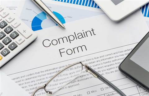Kogan tops NSW consumer complaints register again