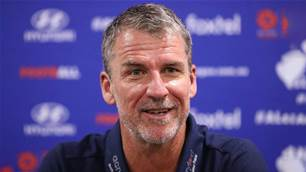 Ex-Reds boss Kurz lands Victory job